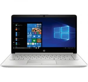 HP - Laptop 14s-dk0126AU (R3-3200u/8GB/1TB+256GB SSD/14inch/Win10H/Silver) [8WM91PA]