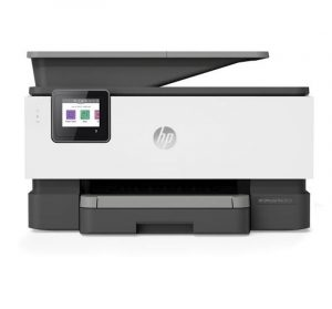 HP - OfficeJet Pro 9010 AiO Printer [1KR53D]