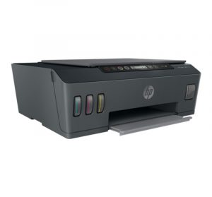 HP - Smart Tank 515 AiO Printer [1TJ09A]