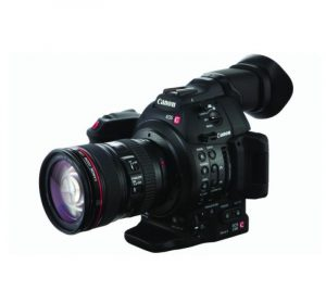 CANON - Cinema Camera C100 MKII