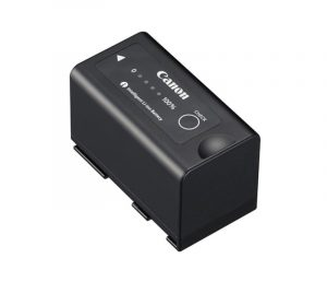 CANON - Battery Pack BP-955 for XF Series Camcorder