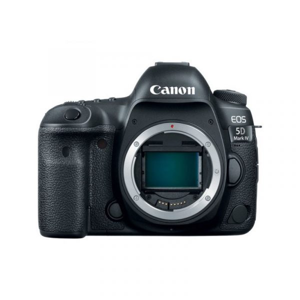 CANON - Digital EOS 5D Mark IV Body Only