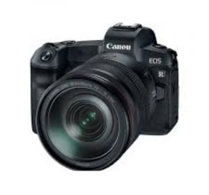 CANON - Digital EOS R lens 24-105mm L