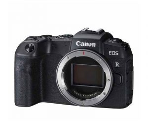 CANON - Digital EOS RP Body Only