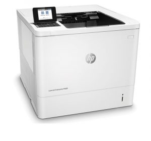 HP - LaserJet Enterprise M608n Printer [K0Q17A]