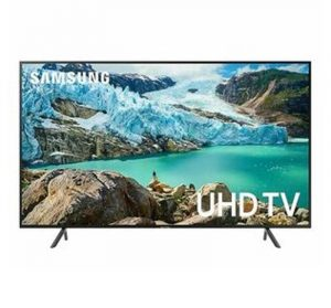 SAMSUNG - Smart Tv 43inch UHD [43RU7100]
