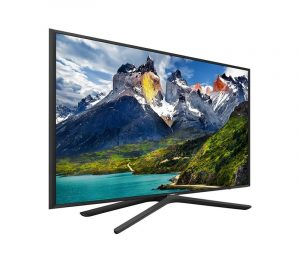 SAMSUNG - Smart Tv 43inch Full HD [43N5500]
