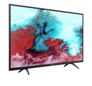 SAMSUNG - Smart Tv 43inch Full HD [43J5202]