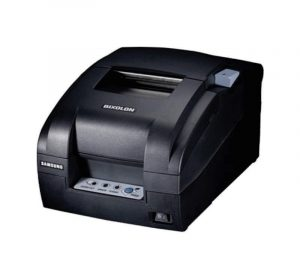 BIXOLON - DOT MATRIX PRINTER SRP-275 III COESG (USB / Serial / Ethernet)