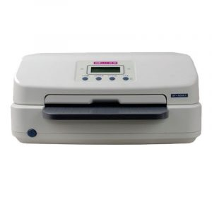 BIXOLON - PASSBOOK PRINTER BP 900 KII E (USB + Serial + Paralel)
